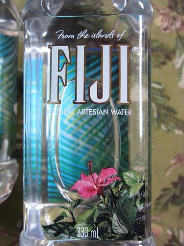 FIJI Water フィジーウォーター
