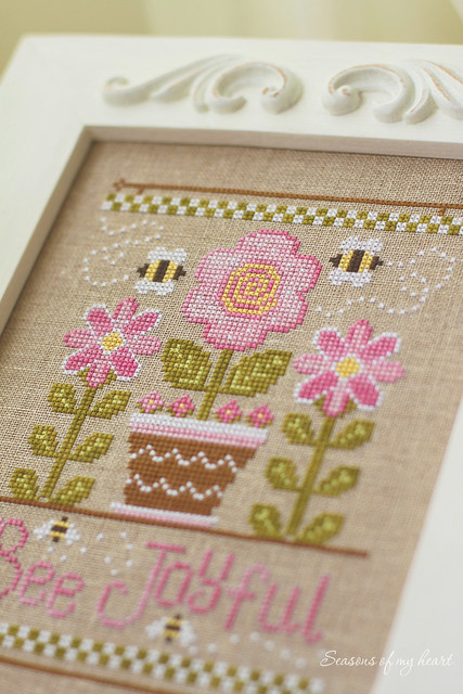 CCN. Bee Joyful