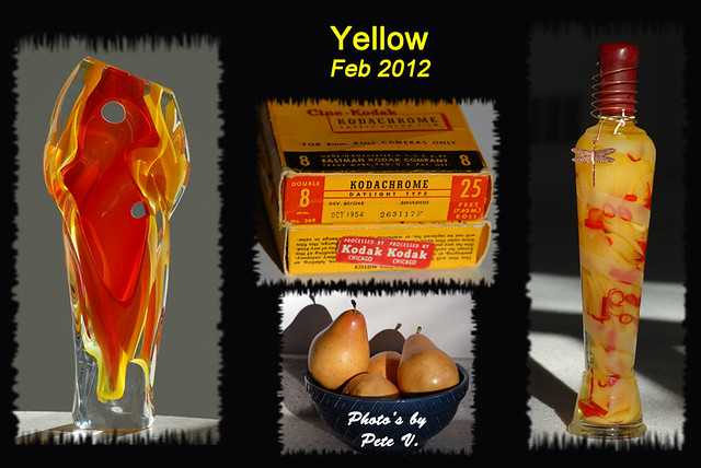 Yellow-8