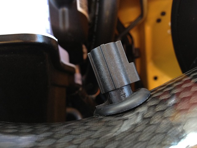 SX Carbon Fiber 392 Cold Air Intake Instructions