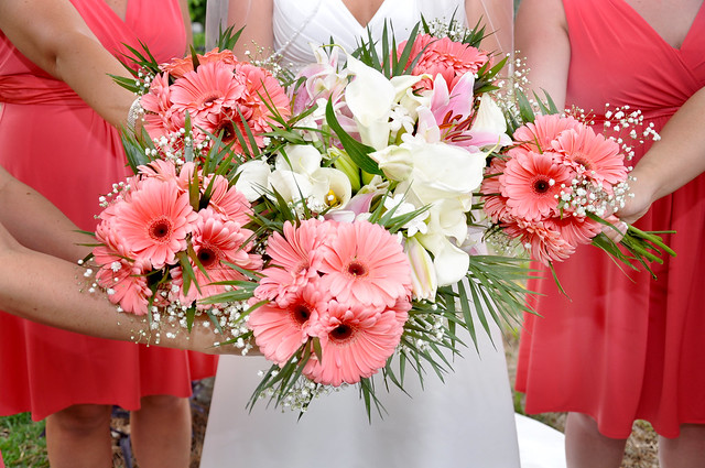 Bouquets by Shelley Rich
