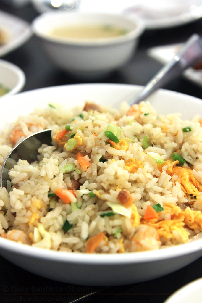 Wee Nam Kee Fried Rice