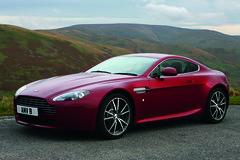[Free Images] Transportation, Cars, Aston Martin, Aston Martin Vantage ID:201203010000