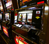 Playtech Online Slot Machines
