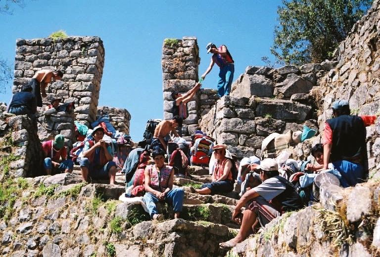 Machu Picchu 2 - 11