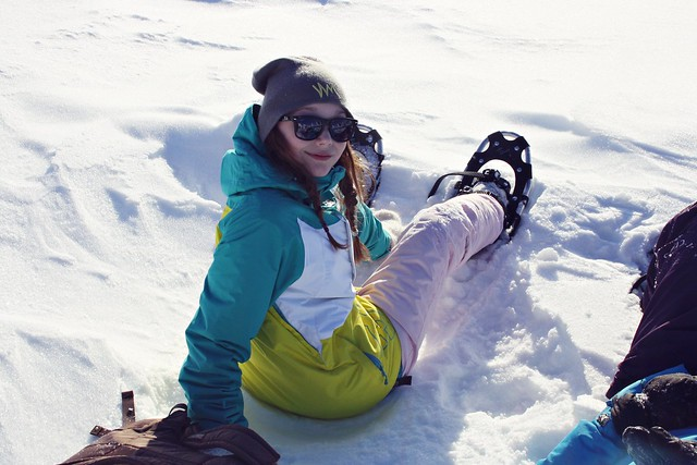 Talvi Keimiö 6