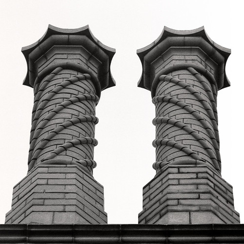 twisted chimneys by pho-Tony