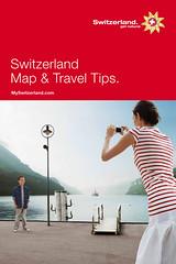 Brožury o Švýcarsku v dalších jazycích