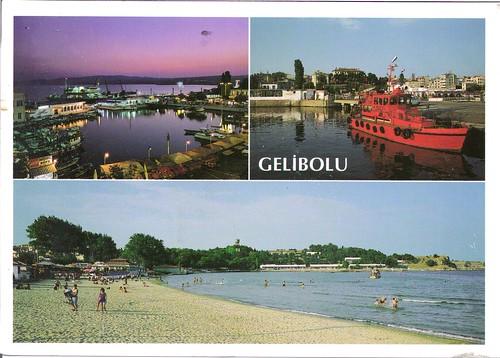 Gelibolu Turkey