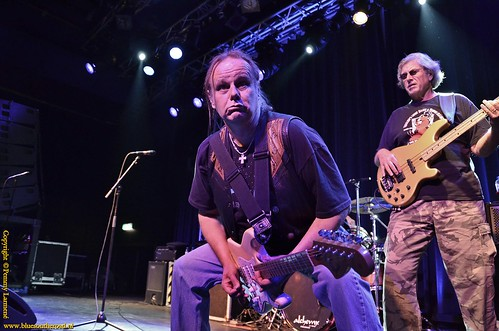 Walter Trout & Band