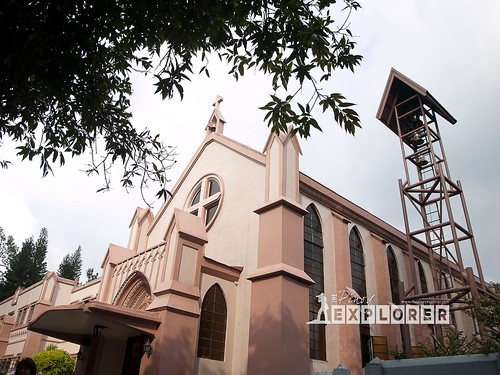 Baguio | Pink Sisters Convent