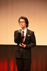 120302 – 『第6回聲優獎[Seiyu Awards]』頒獎典禮! 最佳男配角:木村良平