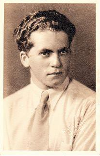 Joe Bissel age 16