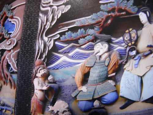 【書評】寺社の装飾彫刻-09