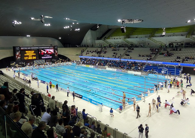 2012 olympic pool stratford 2012 03 06 yyyy mm dd flickr photo sharing for Stratford swimming pool timetable