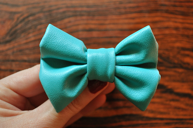 Bow tutorial!