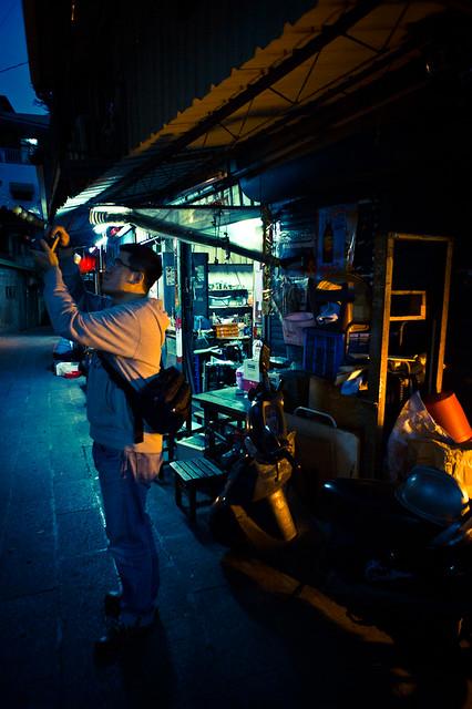台南 北勢街