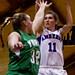 Women's Basketball Advances over York
