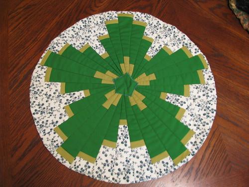 St. Patrick's Flower
