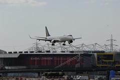 Lufthansa, E190 (1)