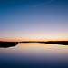 Chincoteague sunset by Michael Kline