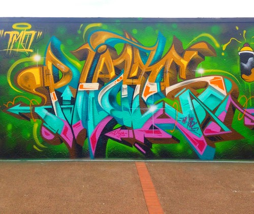 PHATS X KOST by PHAT1 TMD