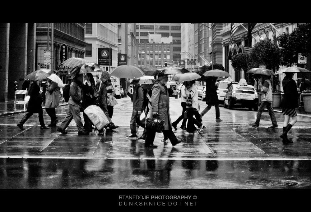 074 of 366 || Rain