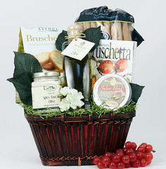 Little Italy Gift Basket
