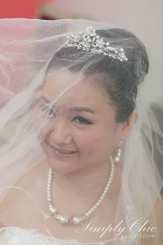 Chaum Sim ~ Wedding Day