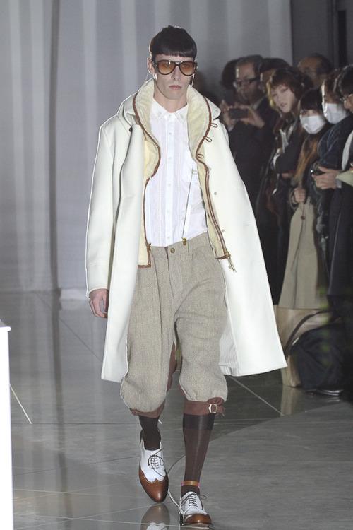 FW12 Tokyo The Dress & Co. HIDEAKI SAKAGUCHI001_Adam(Fashionsnap)