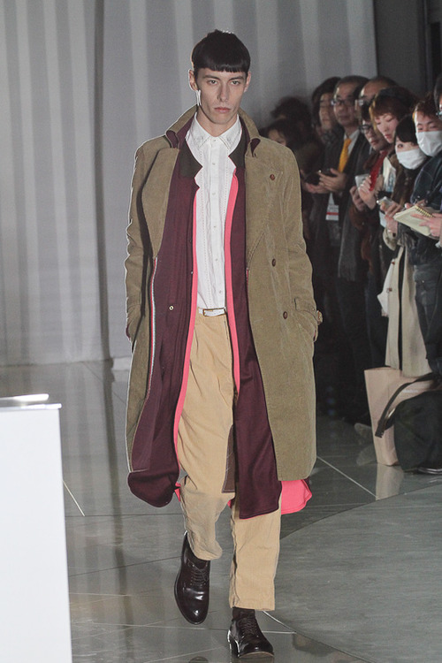 FW12 Tokyo The Dress & Co. HIDEAKI SAKAGUCHI004_Adam(Fashionsnap)