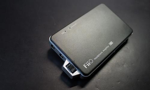 FiiO E11 HeadPhone Amplifier
