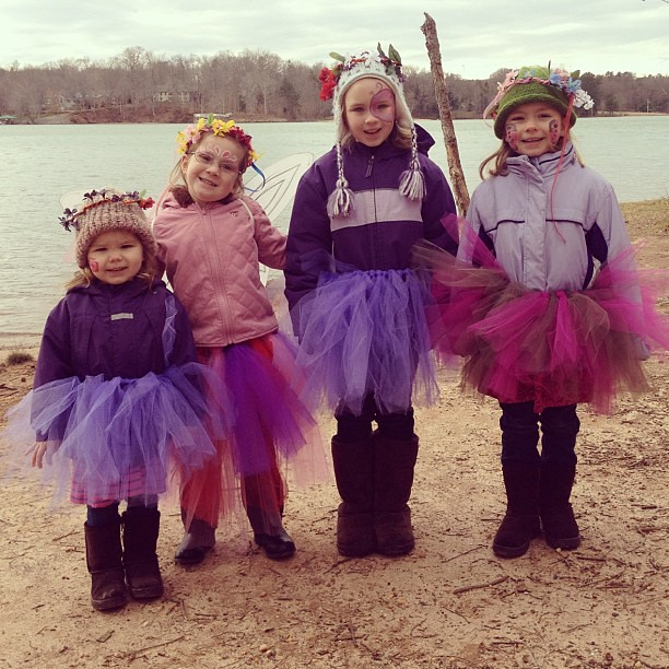 Fairy Festival @Latta Plantation Nature Preserve