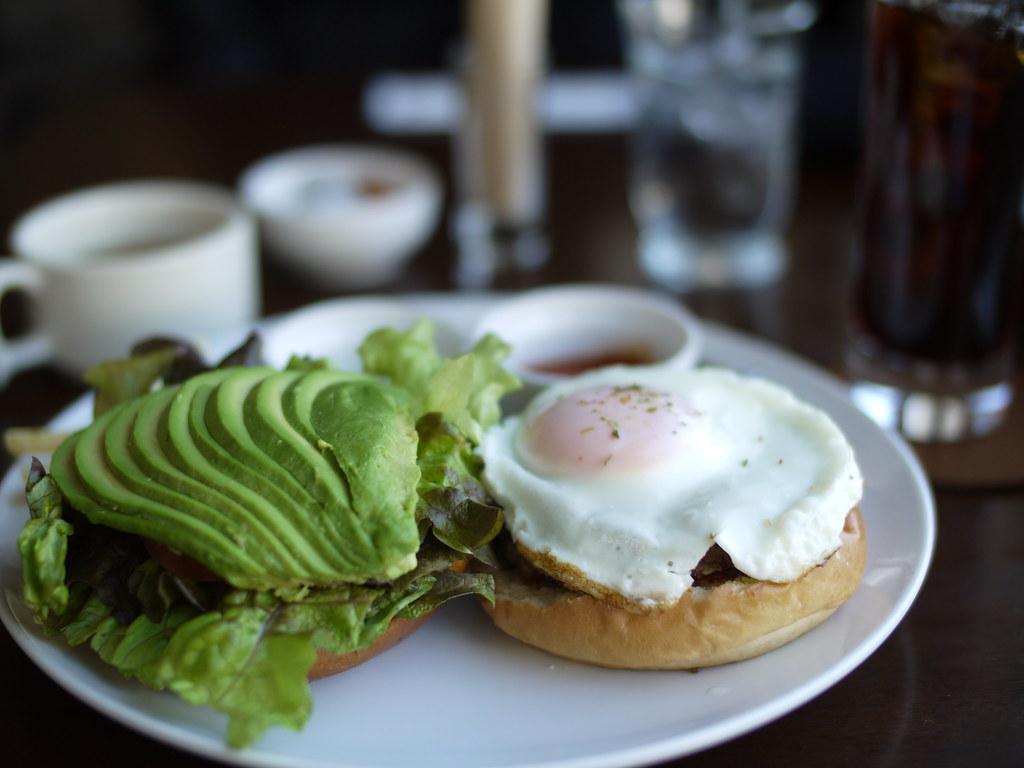 Kugenuma Burger