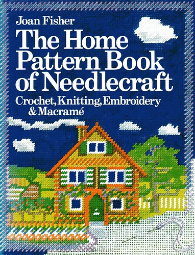 Home Pattern Book