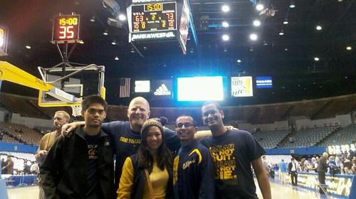 cal ucla hoops 2012 gang