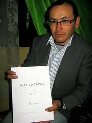 Henry Vallejo
