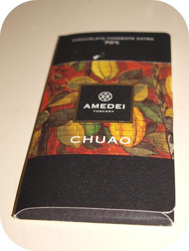 Amedei Chuao 70%