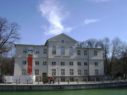 ALPINES  MUSEUM, Münich 2011, Alemania/München' 11, Germany - www.meEncantaViajar.com by javierdoren