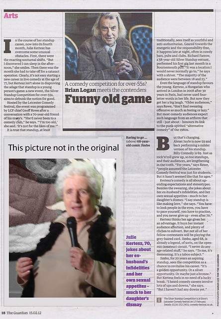 The Guardian 15.02.12p