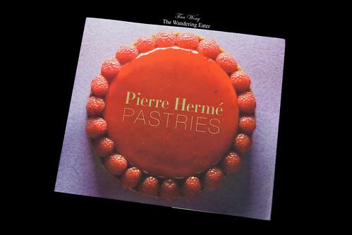 Pierre Hermé Pastries