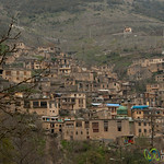 Masuleh Mountain Village - Iran