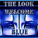 welcome blue the look