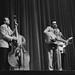 Johnny Cash & The Tennessee Two 1959 by Railroad Jack