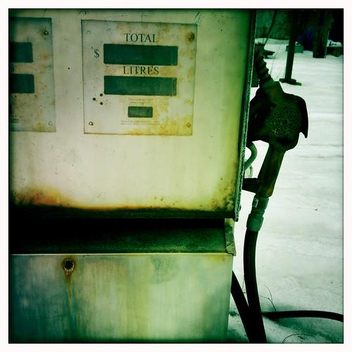 这是一种天然气