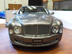 bentley continental supersports(0.0), bentley continental gtc(0.0), bentley arnage(0.0), convertible(0.0), automobile(1.0), automotive exterior(1.0), wheel(1.0), vehicle(1.0), performance car(1.0), automotive design(1.0), bentley continental flying spur(1.0), grille(1.0), bumper(1.0), land vehicle(1.0), luxury vehicle(1.0), bentley(1.0),