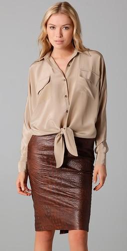 Kelly Bergin women shirt for work