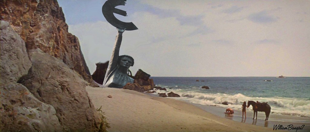 EURO PLANET OF THE APES