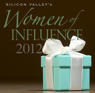 2012 Women of Influence Awards