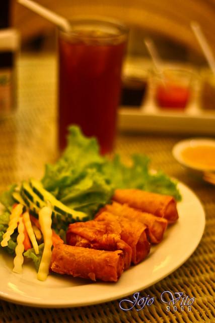 Pho Bac Vietnamese Restaurant